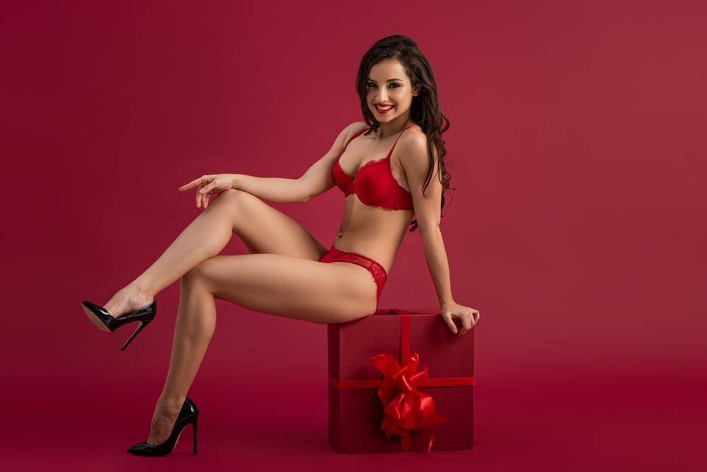 Sexy Lingerie Women