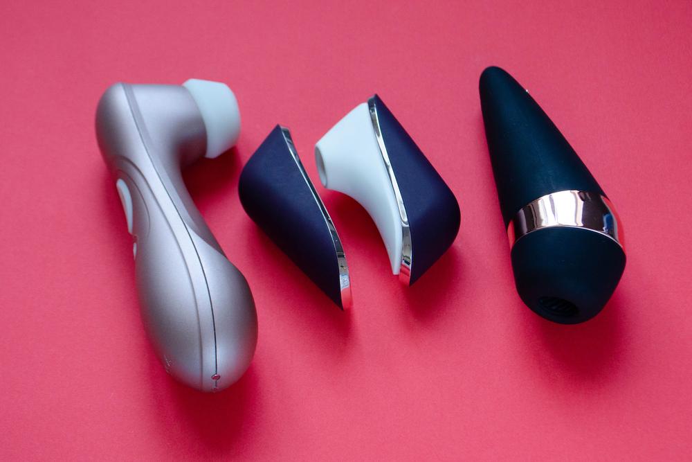 Clitoral Vibrators