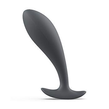 bswish Bfilled Basic Slate Prostate Massager