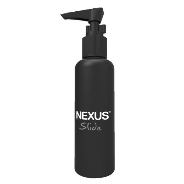 Nexus Slide Water Based Lubricant
