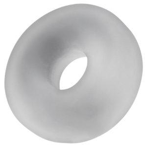 OxBalls Big Ox Super Mega Stretch Silicone Cock Ring Cool Ice