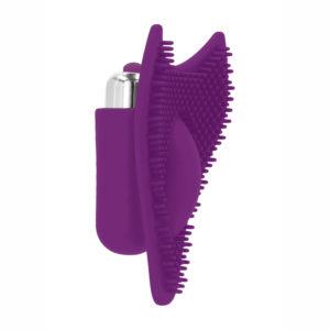Simplicity Geoff Purple Clitoral Bullet Vibrator
