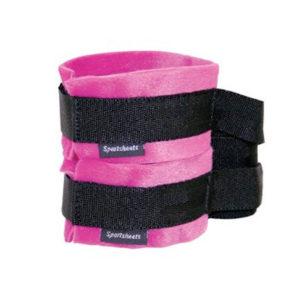 SportSheets Kinky Pinky Cuffs